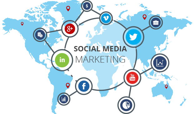 Lajki.co - social media marketing